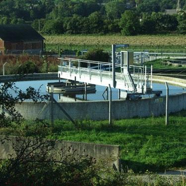 Edar, etap y aguas orgánicas