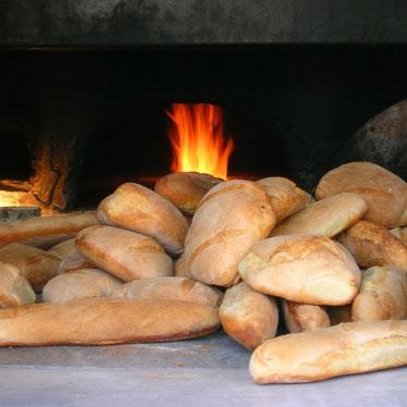 Residuos de panadería y pastelería